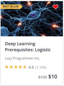 big data Archives - Lazy Programmer